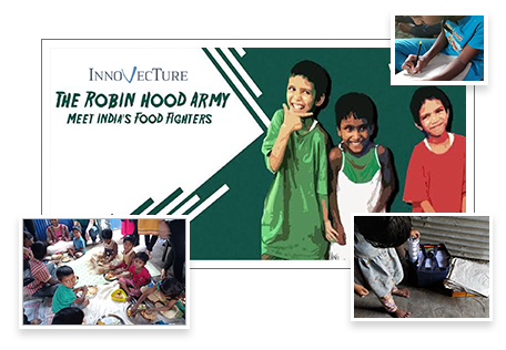 Innovecture CSR Activity